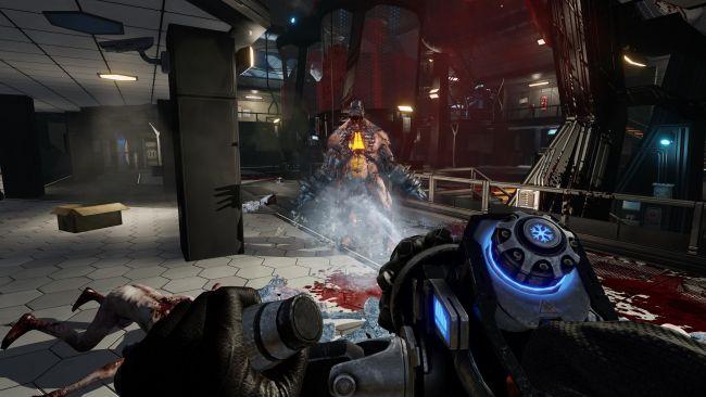 Killing Floor 2 - Screenshots - Bild 5