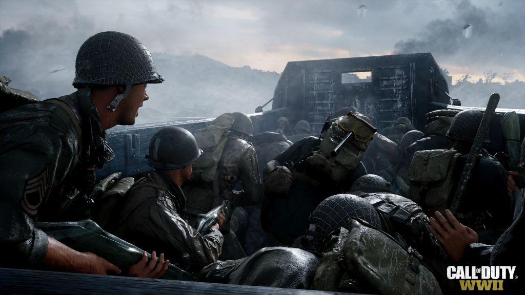 Call of Duty WW2 - Blitzkrieg-Event mit vielen neuen Inhalten gestartet