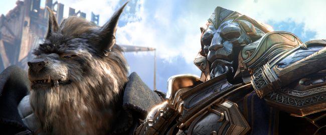 World of WarCraft: Battle for Azeroth - Artworks - Bild 2