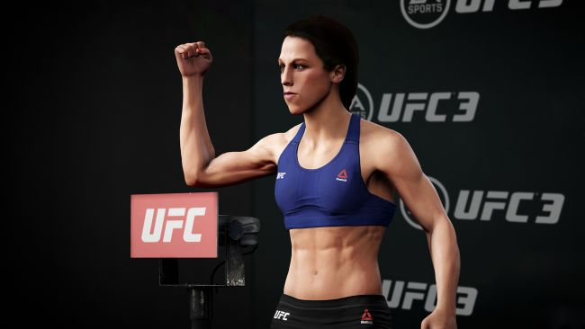 EA SPORTS UFC 3 - Screenshots - Bild 2