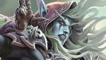 World of WarCraft: Battle for Azeroth - Artworks