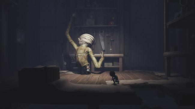 Little Nightmares - Screenshots - Bild 2