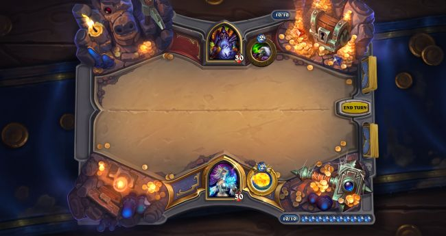 Hearthstone: Kobolds & Catacombs - Screenshots - Bild 7