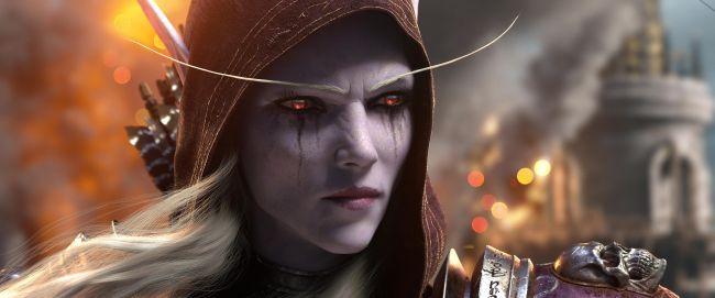 World of WarCraft: Battle for Azeroth - Artworks - Bild 3