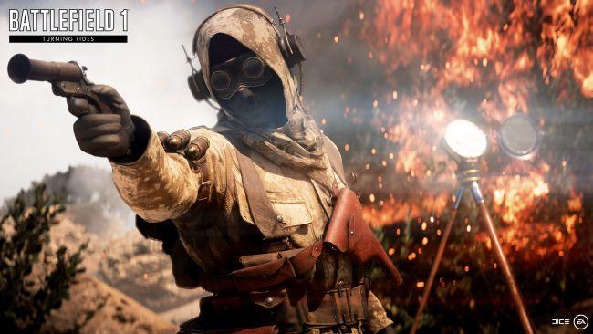 Battlefield 1 - Screenshots - Bild 4
