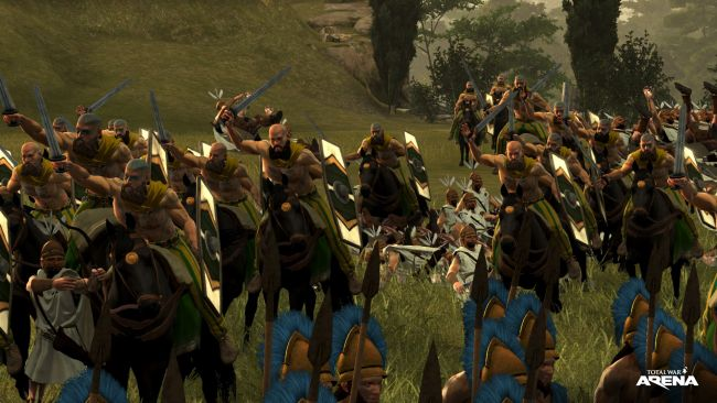 Total War: Arena - Screenshots - Bild 8