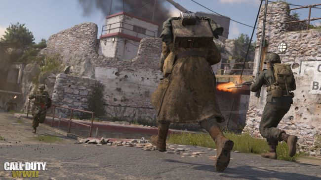 Call of Duty: WWII - Screenshots - Bild 8