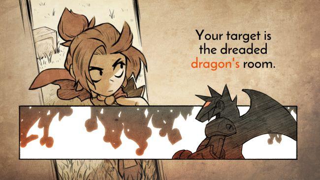 Wonder Boy: The Dragon's Trap - Screenshots - Bild 3