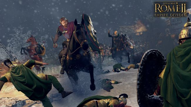Total War: Rome II - Screenshots - Bild 3