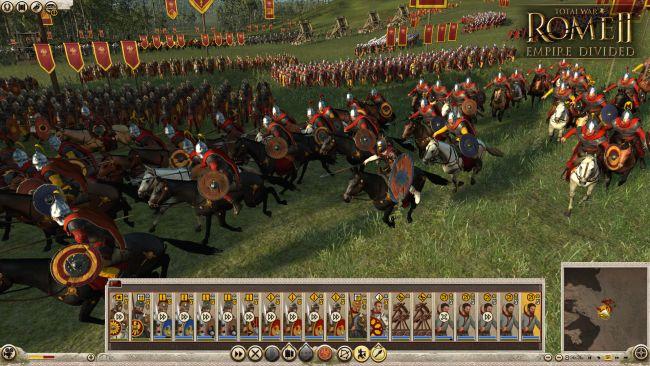Total War: Rome II - Screenshots - Bild 4