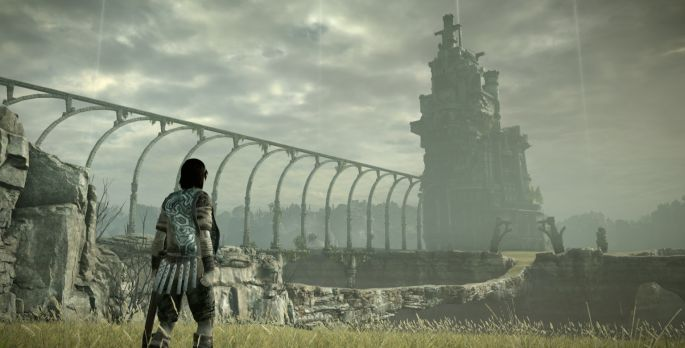 Shadow of The Colossus - Preview