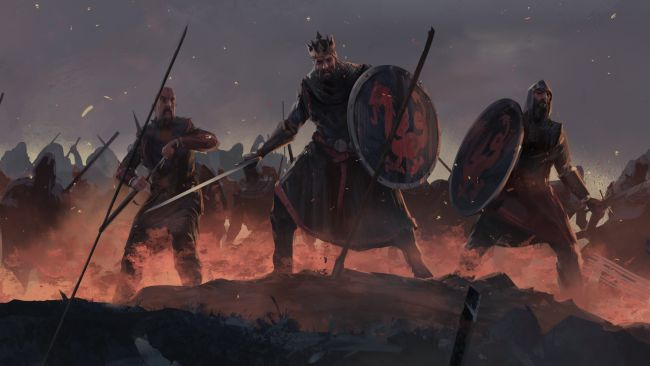 A Total War Saga: Thrones of Britannia - Screenshots - Bild 5