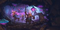 Hearthstone: Kobolds & Catacombs - Screenshots - Bild 2