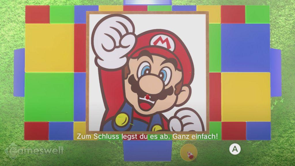Super Mario Odyssey: Komplettlösung: Fundorte aller Power ...