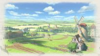 Valkyria Chronicles 4 - Artworks - Bild 2