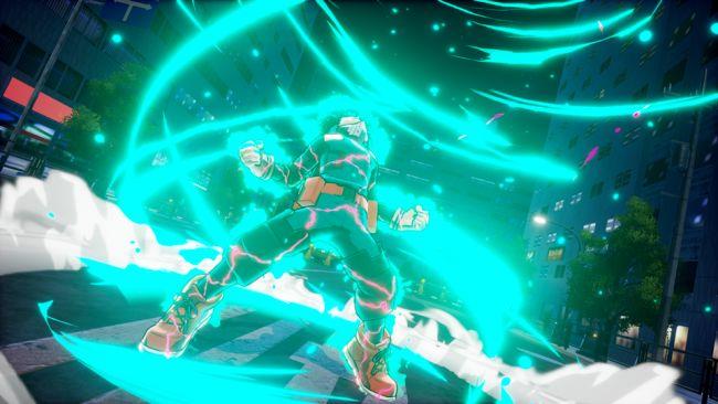 My Hero Game Project - Screenshots - Bild 7