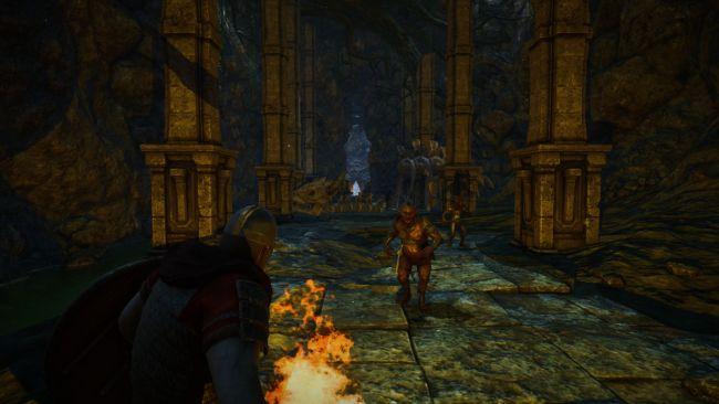 Valnir Rok - Screenshots - Bild 3