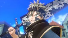 Black Clover: Quartet Knights - News