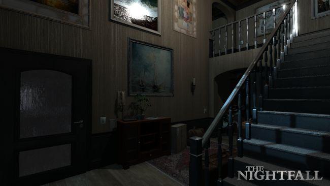 TheNightfall - Screenshots - Bild 1