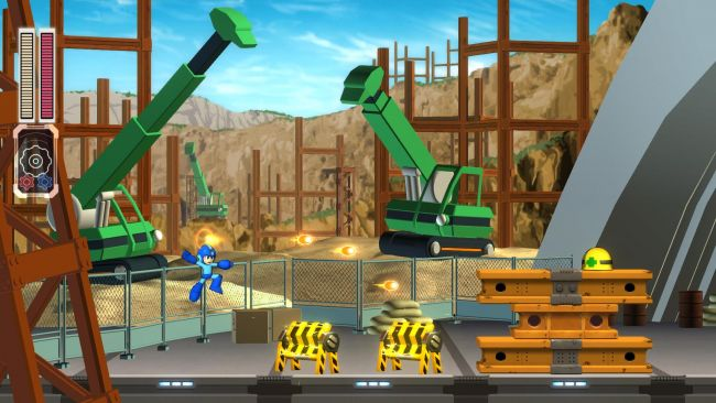 Mega Man 11 - Screenshots - Bild 7