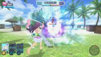 Senran Kagura Peach Beach Splash - Screenshots - Bild 7