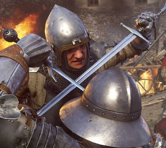 Kingdom Come: Deliverance - Test