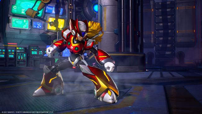 Marvel vs. Capcom Infinite - Screenshots - Bild 8