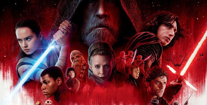 Star Wars: Die Letzten Jedi (Film)