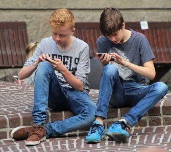 Neueste Handys und tolle Games - Special