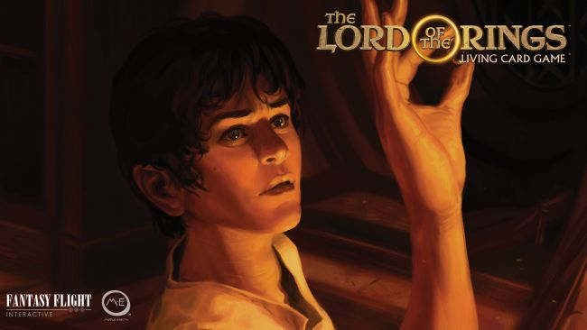 The Lord of the Rings: The Living Card Game - Screenshots - Bild 5