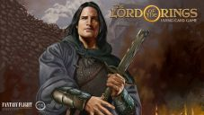 The Lord of the Rings: The Living Card Game - Screenshots