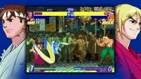 Street Fighter: 30th Anniversary Collection - Screenshots - Bild 7