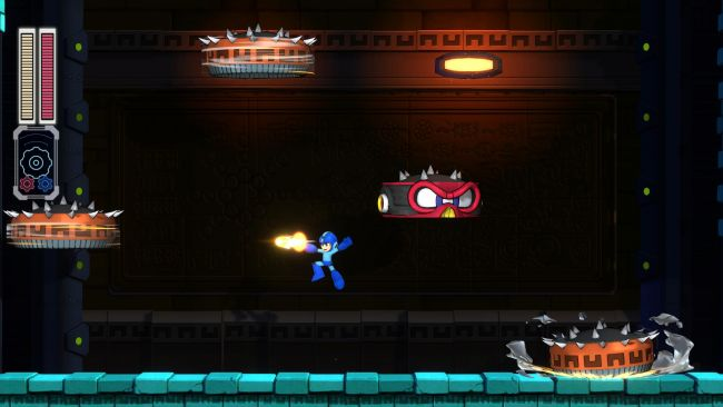 Mega Man 11 - Screenshots - Bild 4