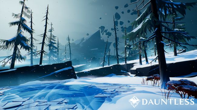 Dauntless - Screenshots - Bild 4