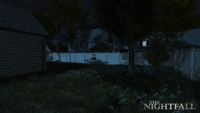 TheNightfall - Screenshots - Bild 14