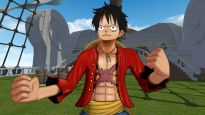 One Piece: Grand Cruise - Screenshots - Bild 5
