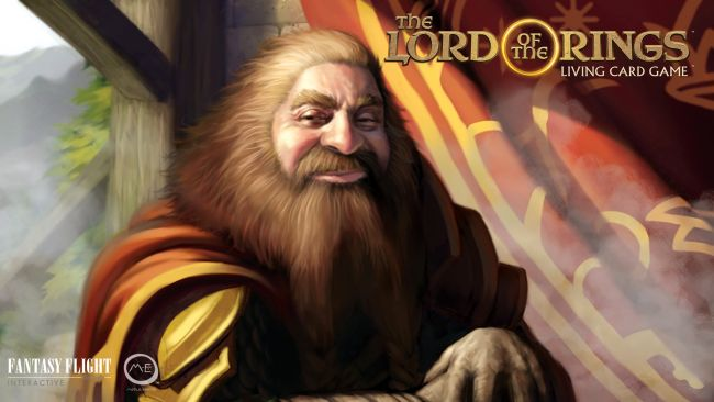 The Lord of the Rings: The Living Card Game - Screenshots - Bild 6