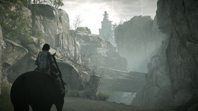 Shadow of the Colossus - Screenshots - Bild 8