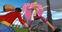 One Piece: Grand Cruise - Screenshots - Bild 2