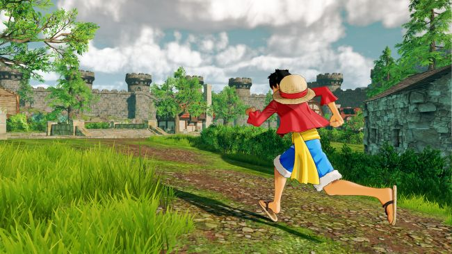 One Piece: World Seeker - Screenshots - Bild 7
