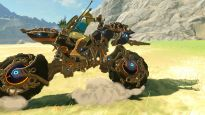 The Legend of Zelda: Breath of the Wild - Screenshots - Bild 14