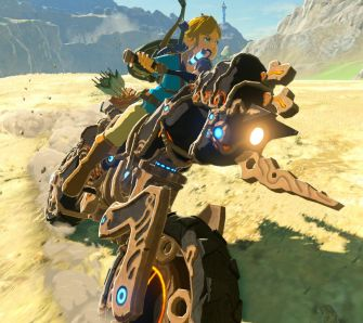 Zelda: Breath of the Wild DLC – Die Ballade der Recken - Test