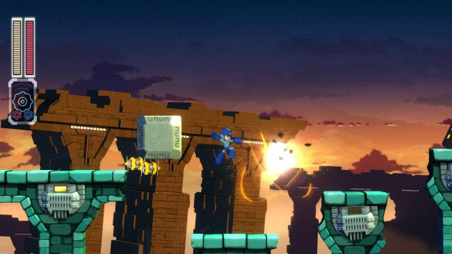Mega Man 11 - Screenshots - Bild 6