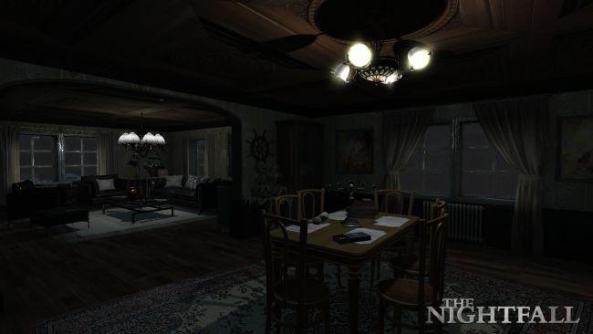 TheNightfall - Screenshots - Bild 3