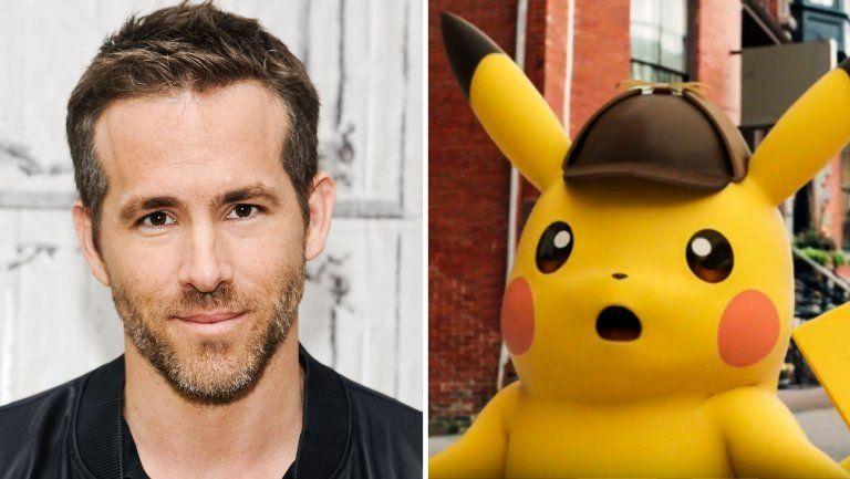 Deadpool trifft Pokémon: Ryan Reynolds als Detective Pikachu