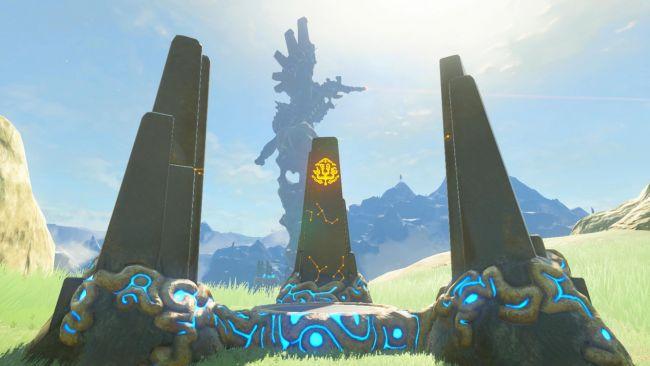 The Legend of Zelda: Breath of the Wild - Screenshots - Bild 7