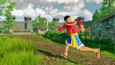 One Piece: World Seeker - Screenshots