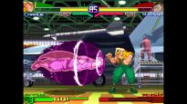 Street Fighter: 30th Anniversary Collection - Screenshots - Bild 6