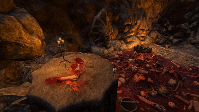 Valnir Rok - Screenshots - Bild 2