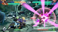 Dragon Ball: FighterZ - Screenshots - Bild 7
